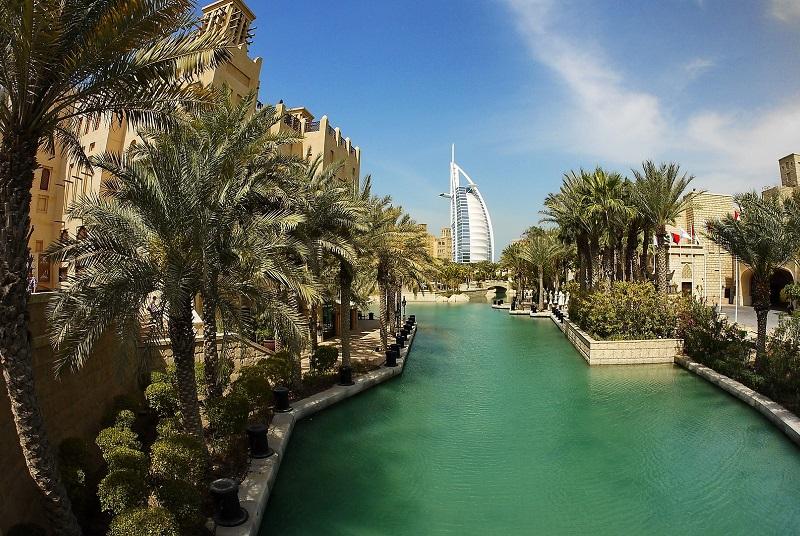 Oman ed Emirati Arabi