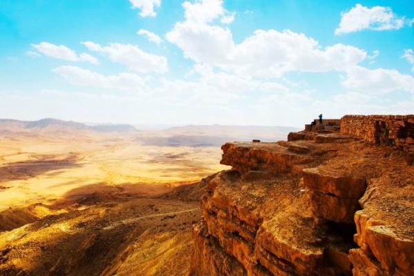 Israele e Giordania