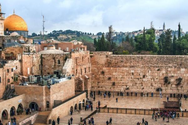 Alla scoperta di Gerusalemme