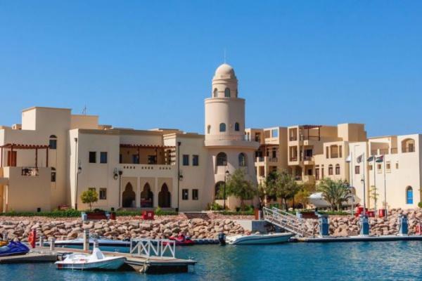 Giordania classica e Aqaba