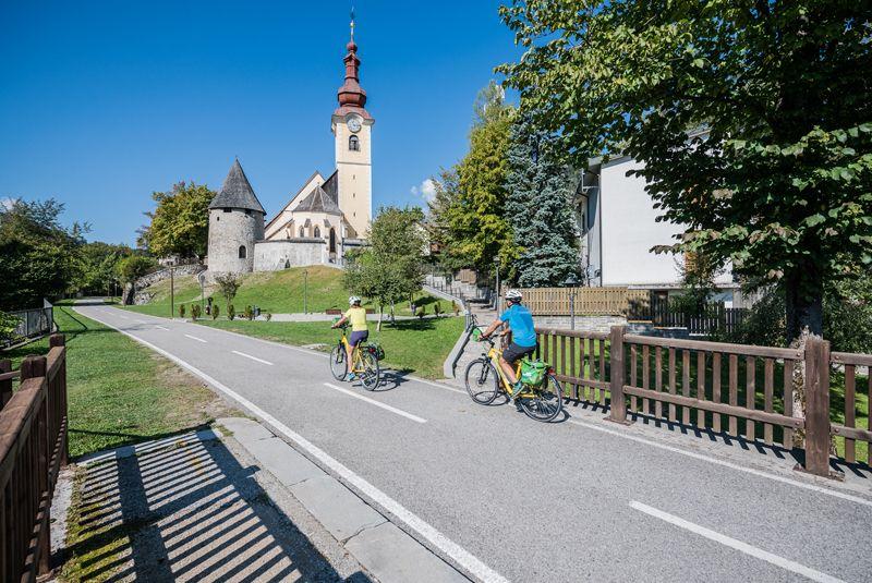 Alpe Adria Villach – Grado
