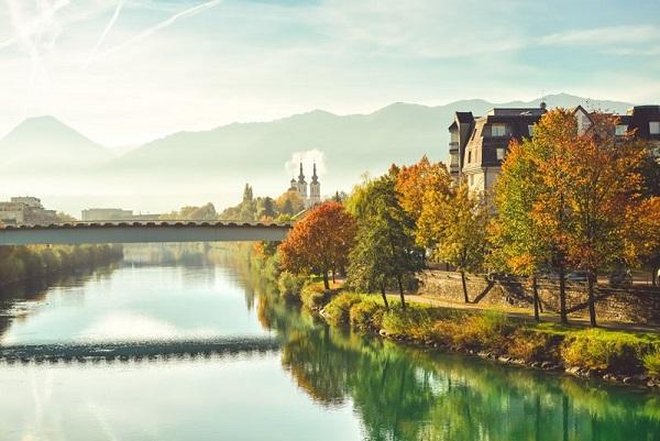 In 9 giorni da Dobbiaco a Maribor lungo la Drava